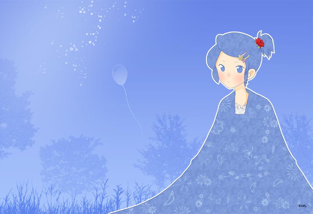 illustration-bluefleur